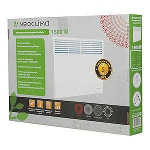 купить конвекторный обогреватель неоклима в интернет-магазине