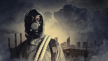 как избавиться от загрязнений воздуха дома