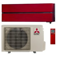 Mitsubishi Electric MSZ-LN50VGR/MUZ-LN50VGHZ (red) кондиционер инверторный