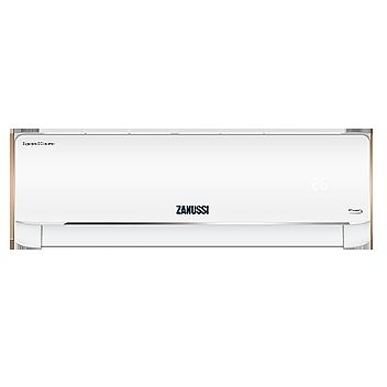 Кондиционеры инверторные с Wi-Fi управлением Zanussi Superiore DC Inverter. Новинка 2017!