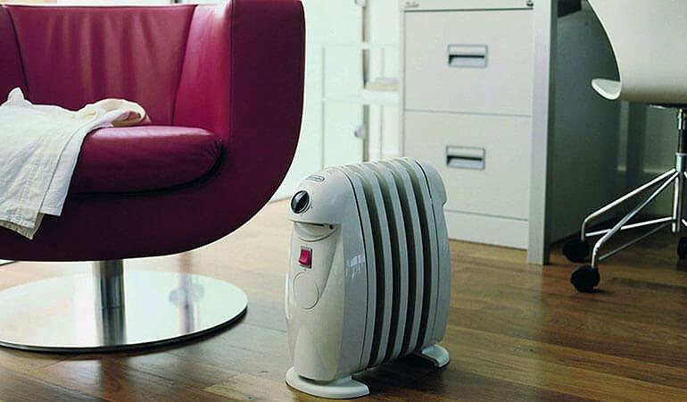 Плюсы и минусы масляного радиатора - самого популярного бытового обогревателя