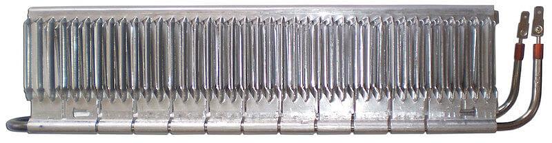 Трубчатый нагревательный элемент